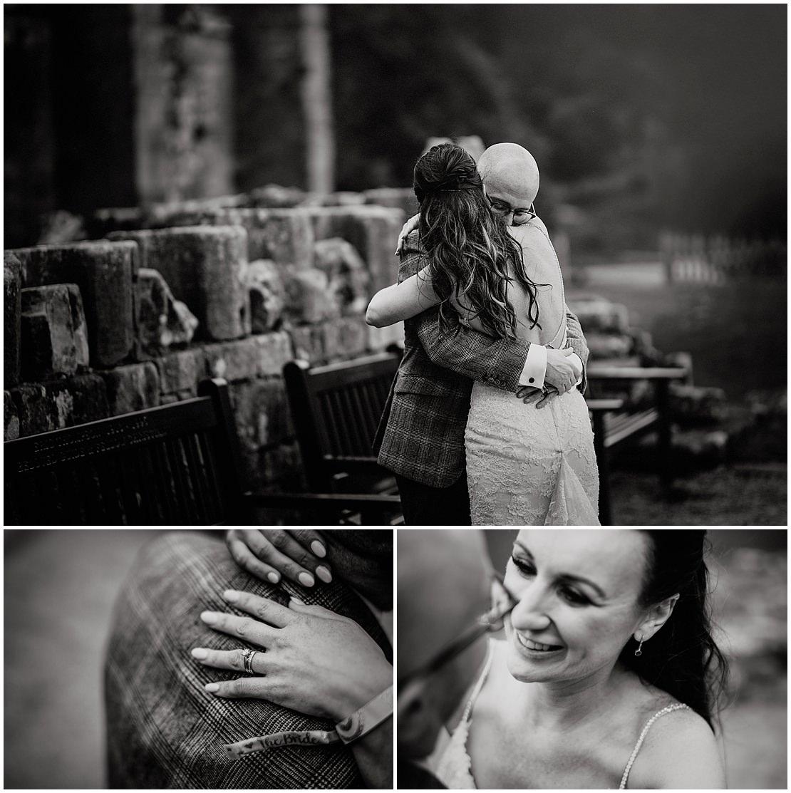 Bolton Abbey Tithe Barn Wedding Photographer 0154