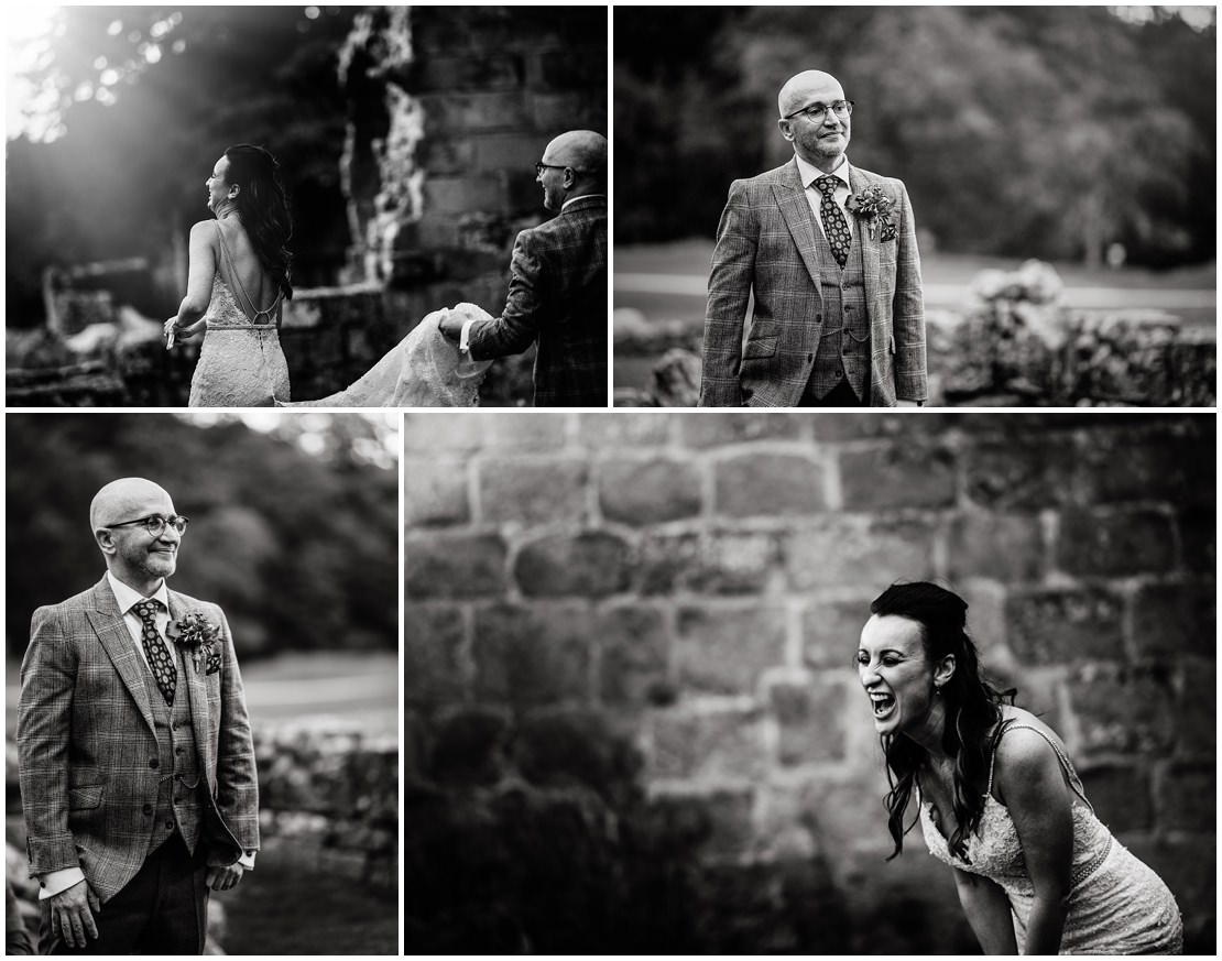 Bolton Abbey Tithe Barn Wedding Photographer 0158