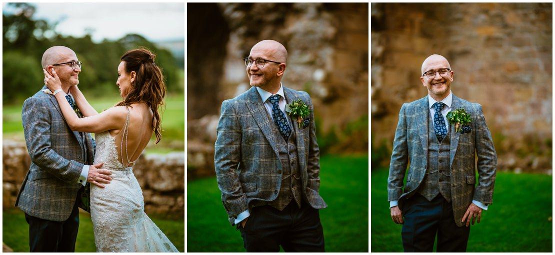 Bolton Abbey Tithe Barn Wedding Photographer 0159