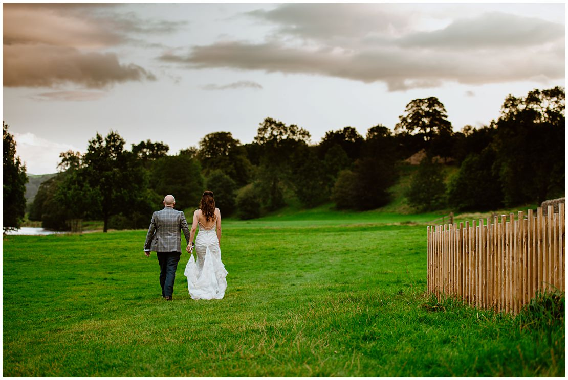 Bolton Abbey Tithe Barn Wedding Photographer 0160
