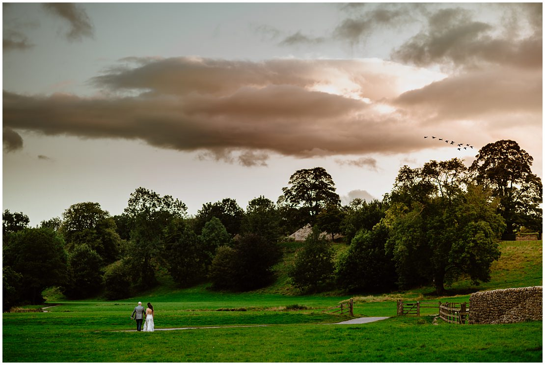 Bolton Abbey Tithe Barn Wedding Photographer 0162