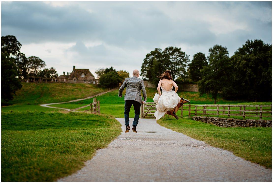 Bolton Abbey Tithe Barn Wedding Photographer 0163