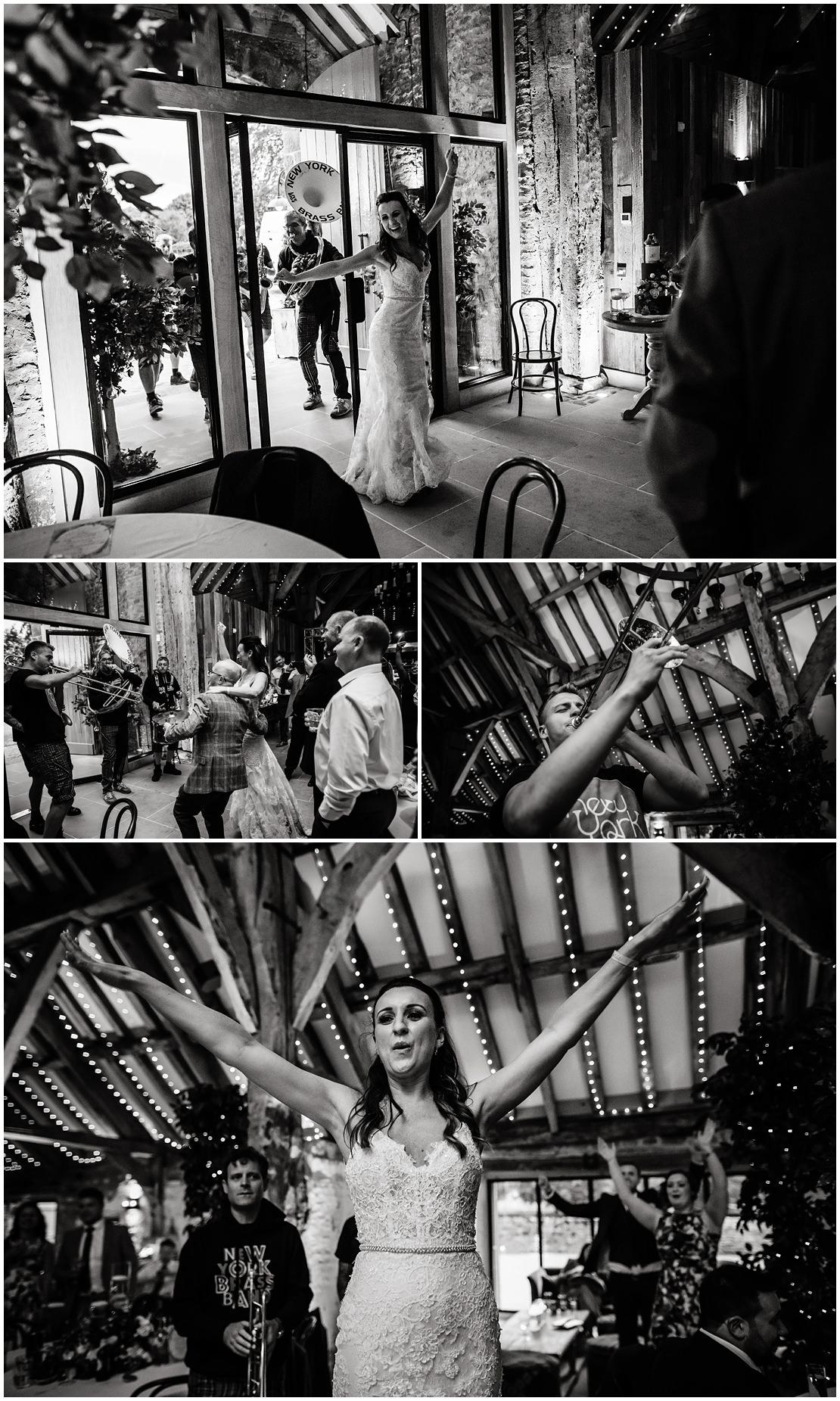 Bolton Abbey Tithe Barn Wedding Photographer 0167