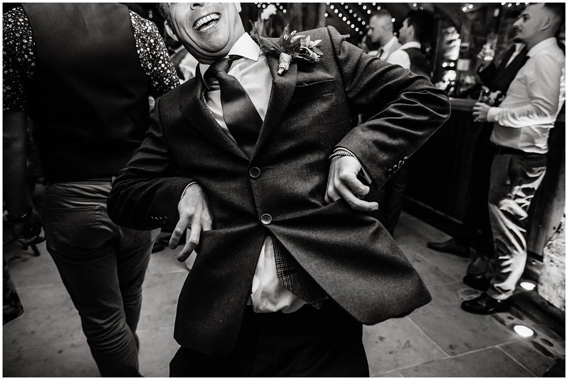 Bolton Abbey Tithe Barn Wedding Photographer 0168