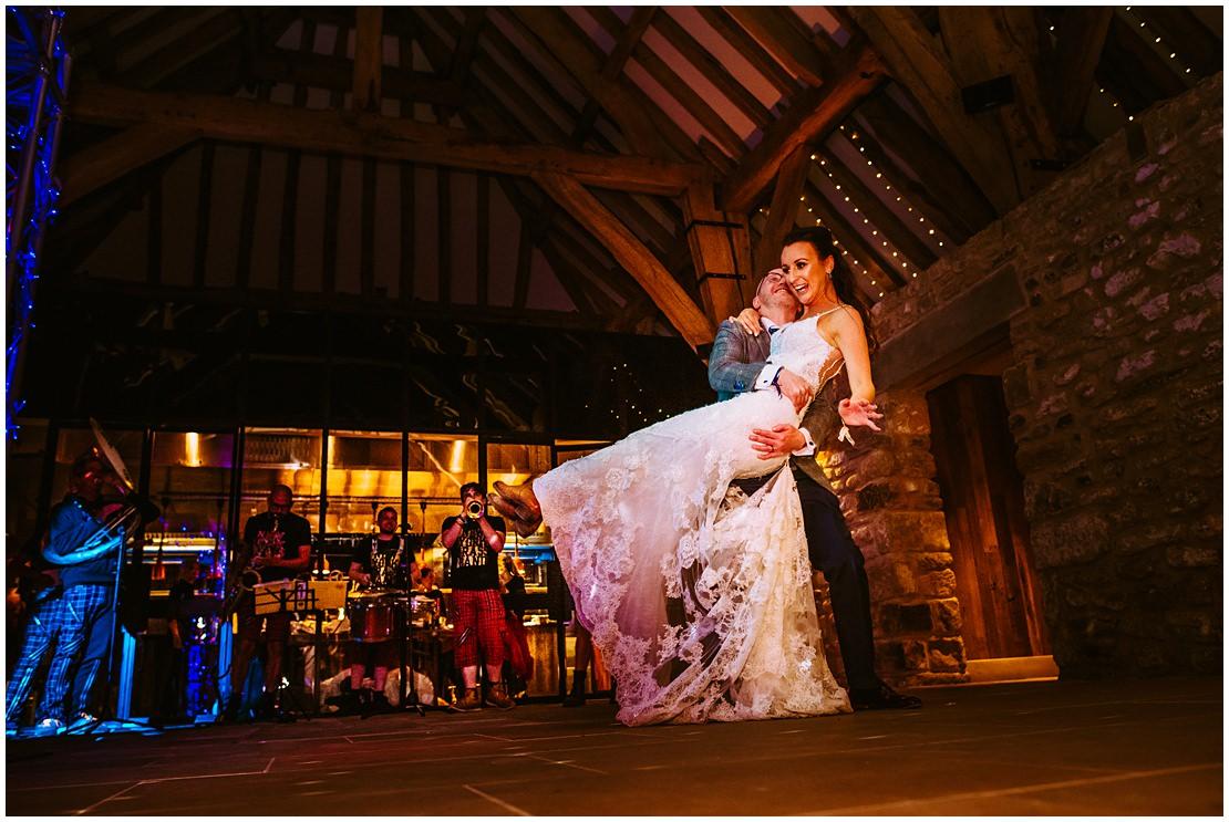 Bolton Abbey Tithe Barn Wedding Photographer 0172