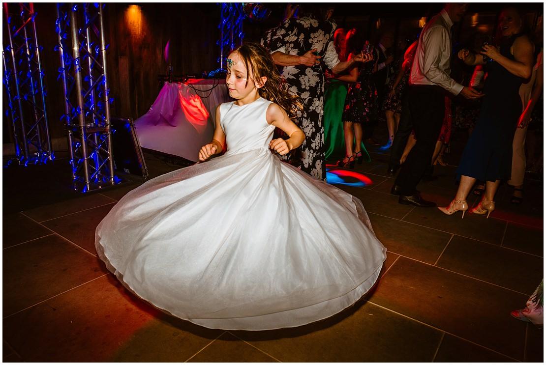 Bolton Abbey Tithe Barn Wedding Photographer 0182