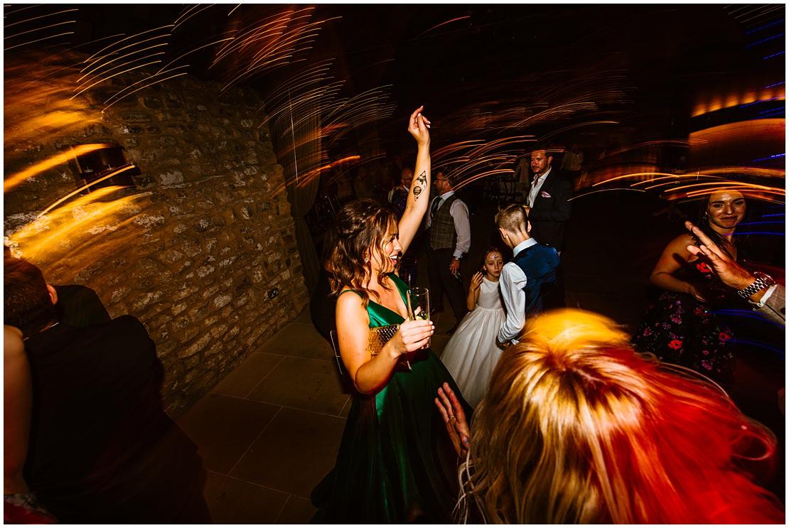 Bolton Abbey Tithe Barn Wedding Photographer 0186