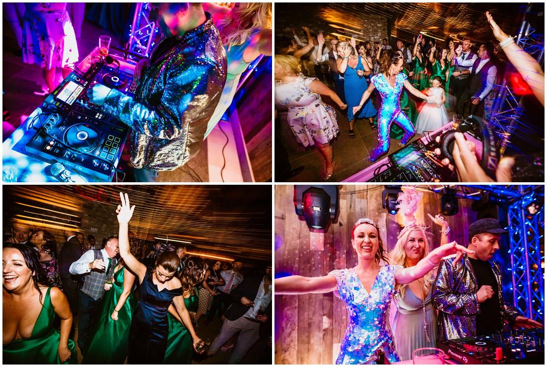 Bolton Abbey Tithe Barn Wedding Photographer 0195
