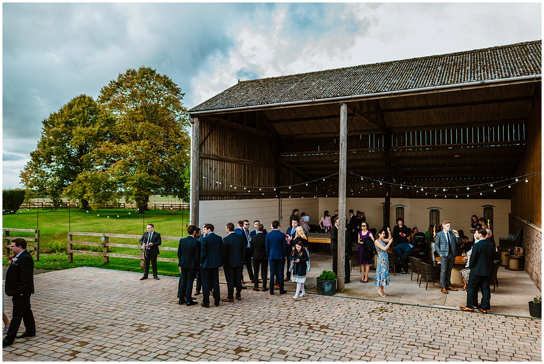 barmbyfield barns wedding photography york 0014
