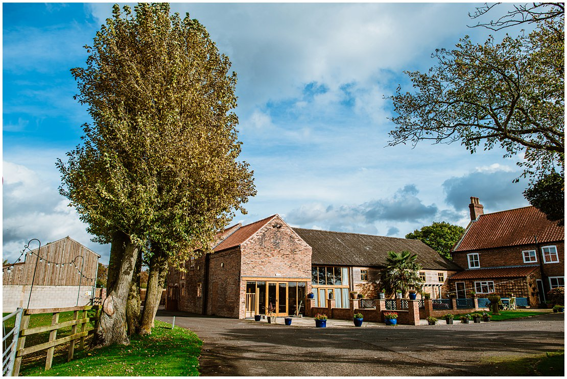 barmbyfield barns wedding photography york 0016