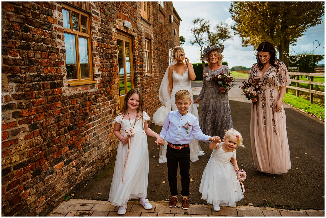barmbyfield barns wedding photography york 0021