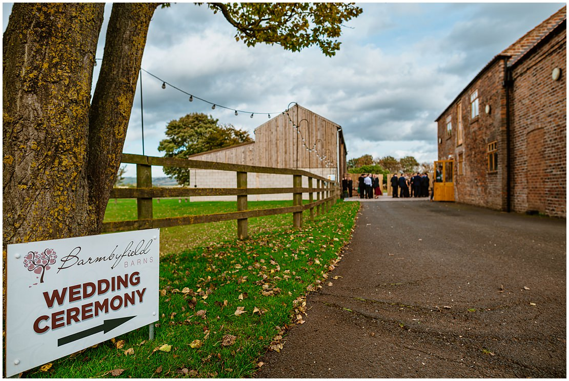 barmbyfield barns wedding photography york 0071