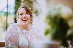 Fig House Middleton Lodge Wedding Photography