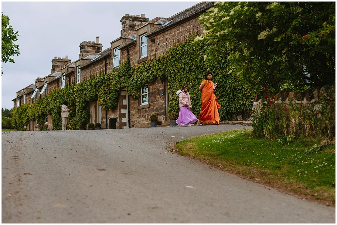 doxford barns wedding photography katie vivek 0008