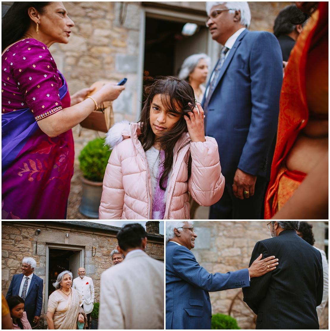 doxford barns wedding photography katie vivek 0009