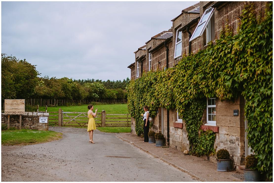 doxford barns wedding photography katie vivek 0010