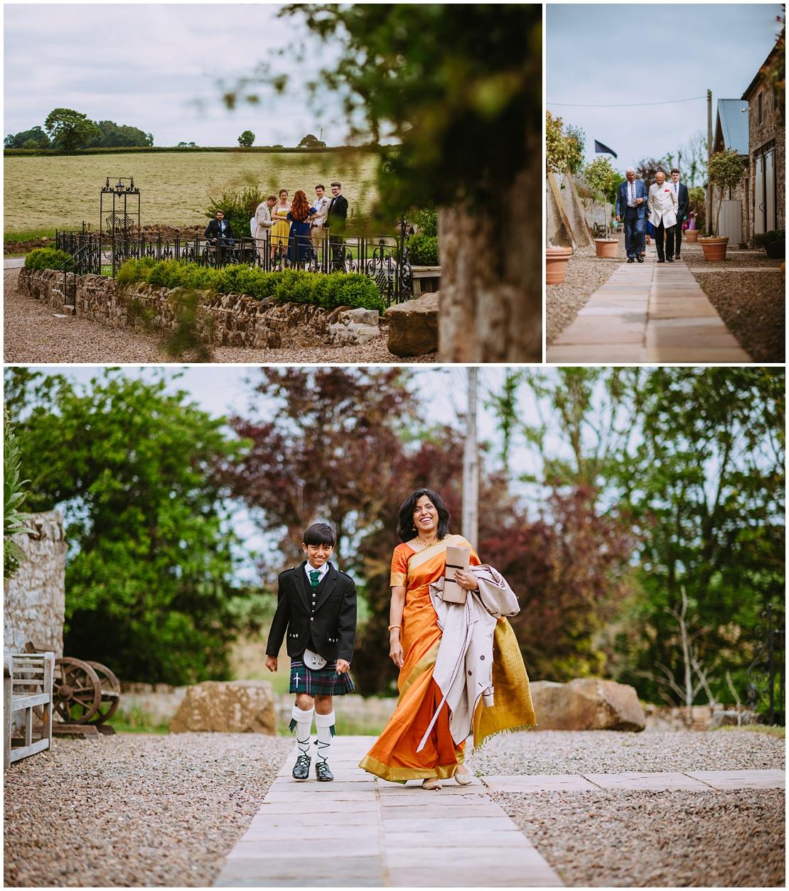 doxford barns wedding photography katie vivek 0018