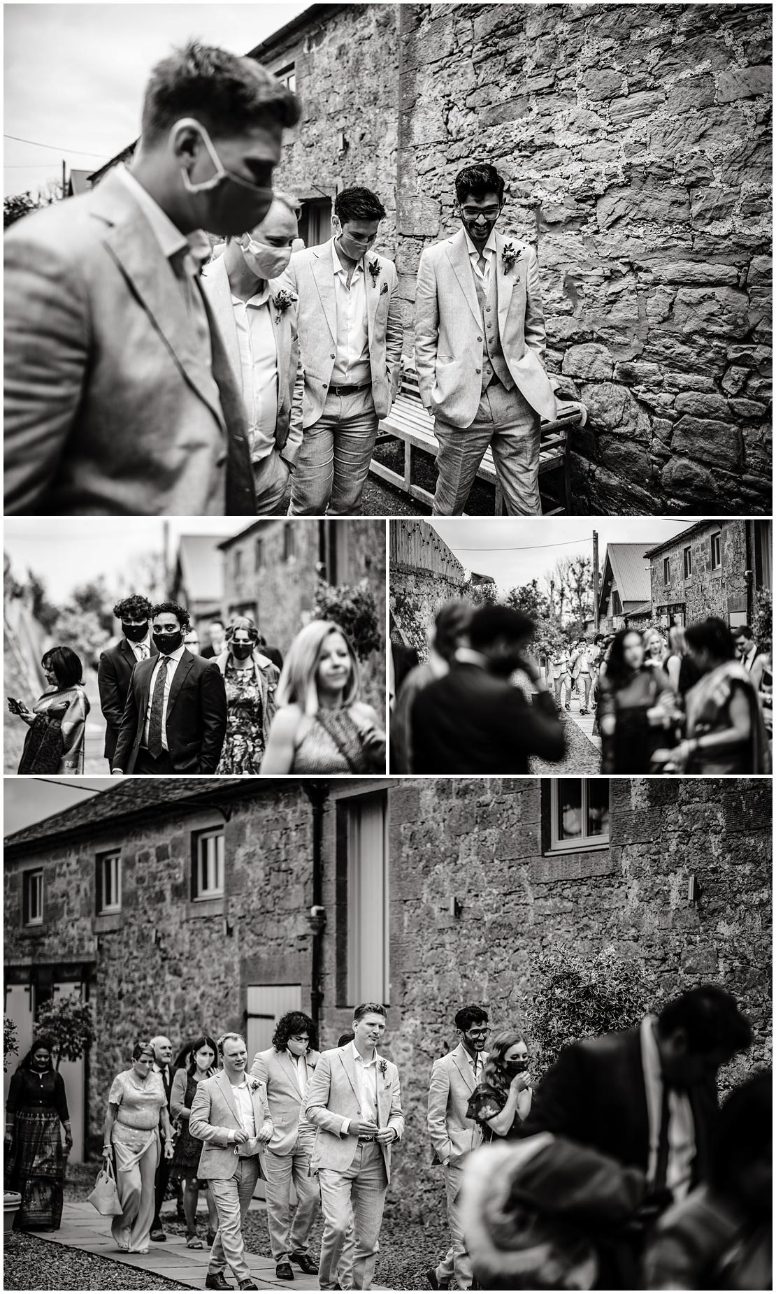 doxford barns wedding photography katie vivek 0019