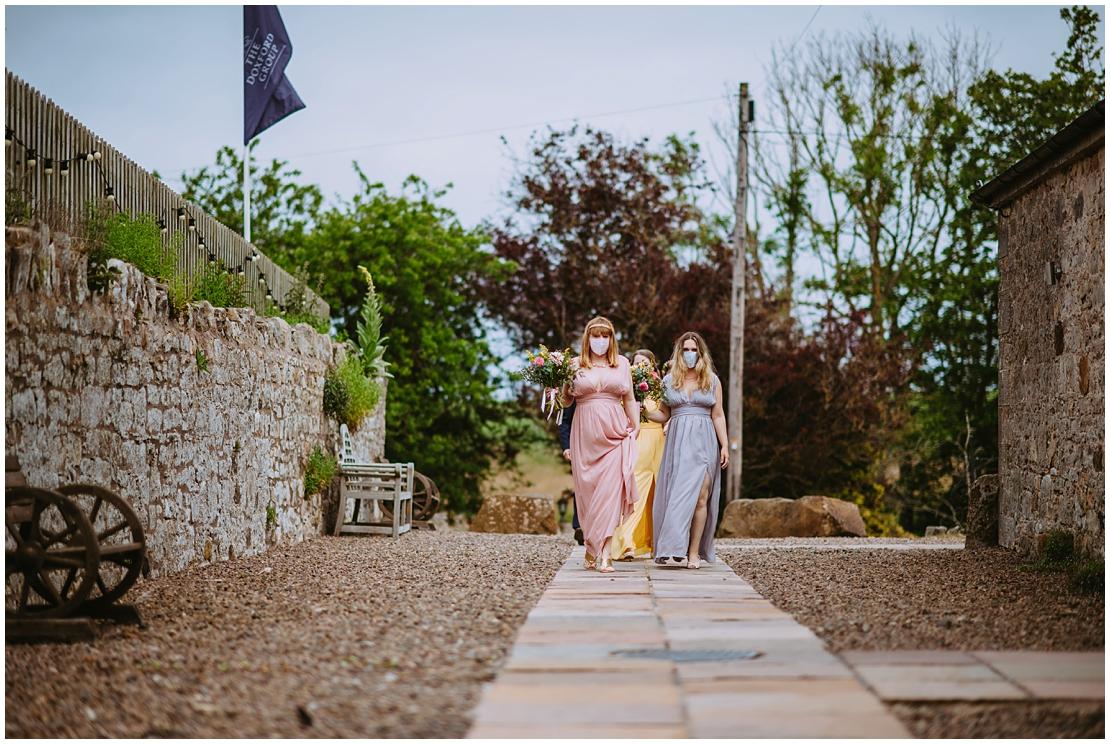 doxford barns wedding photography katie vivek 0021
