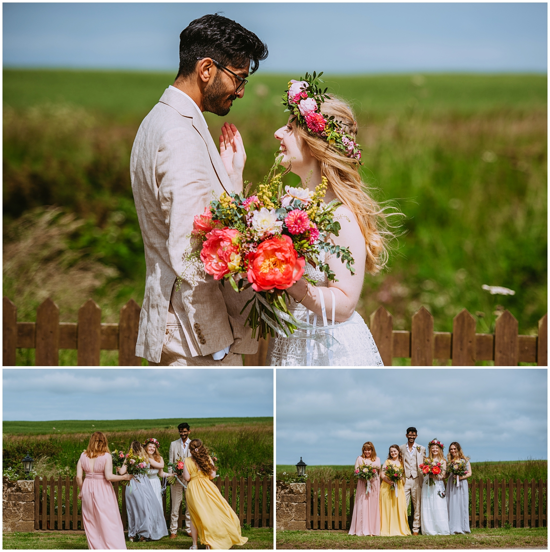 doxford barns wedding photography katie vivek 0068