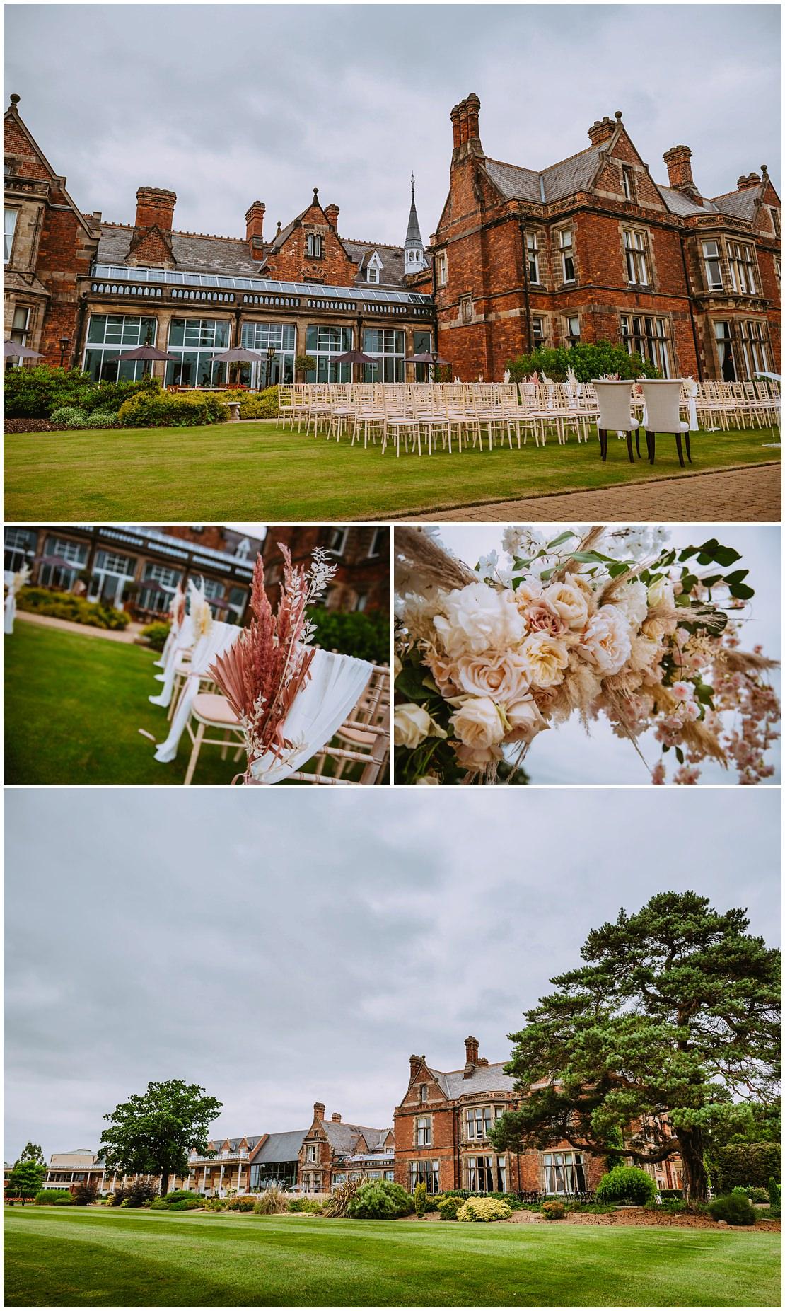 rockliffe hall wedding photography 0002