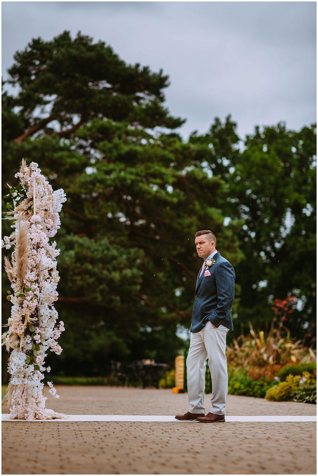 rockliffe hall wedding photography 0033