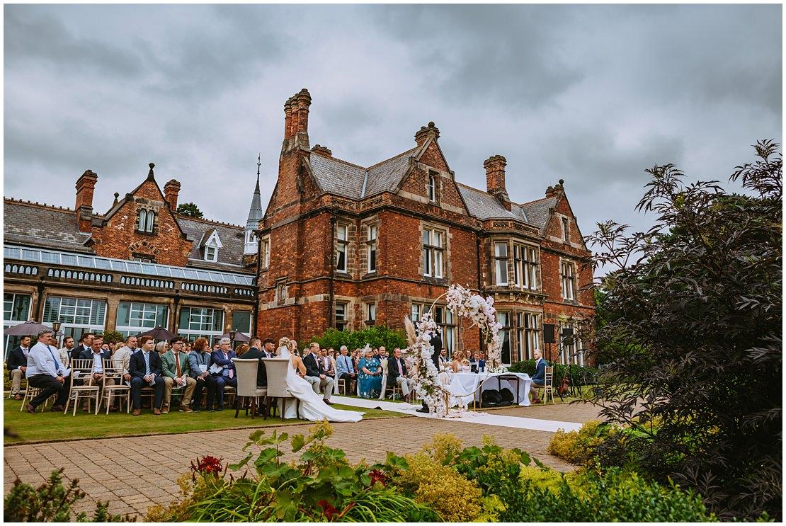 rockliffe hall wedding photography 0052