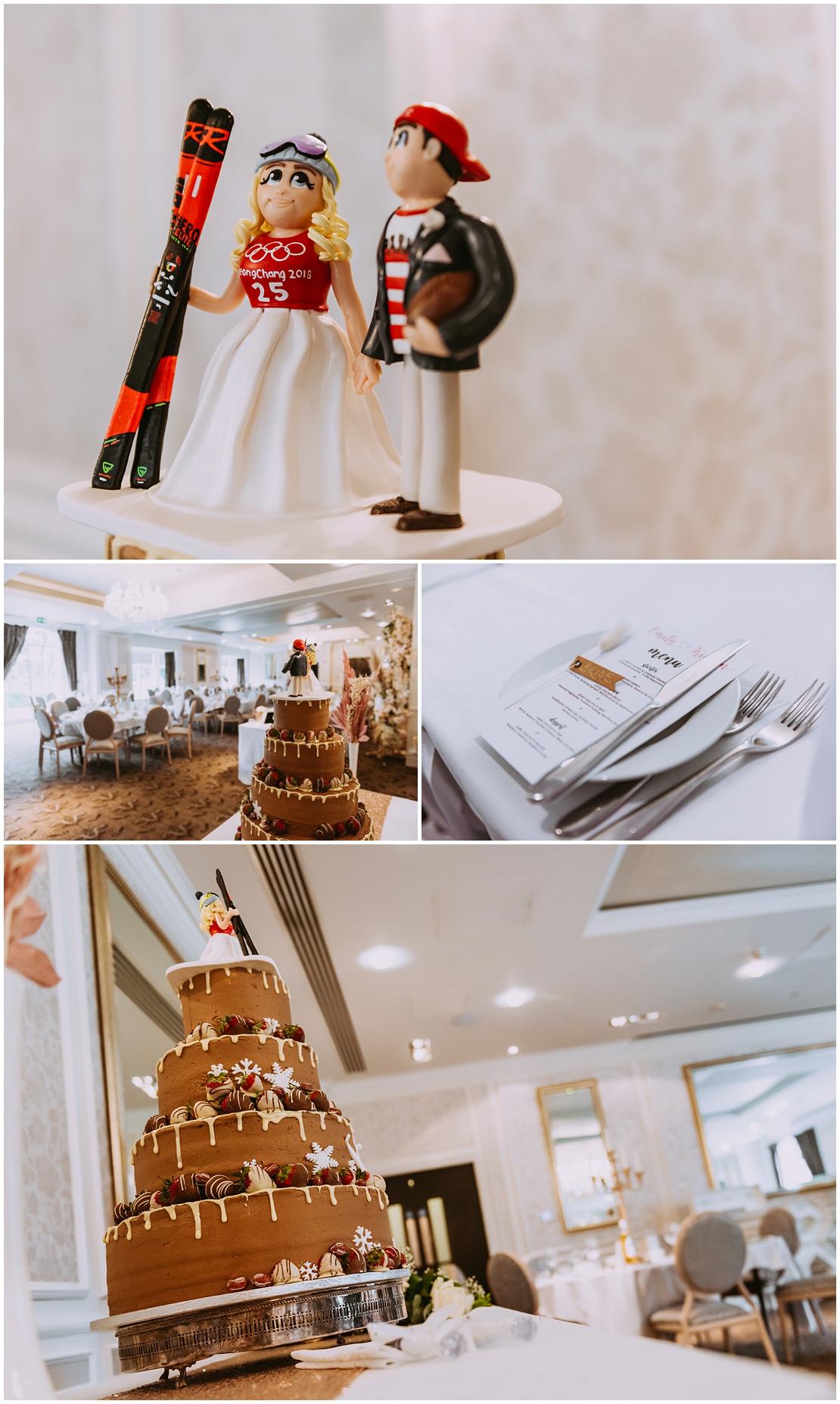 rockliffe hall wedding photography 0086