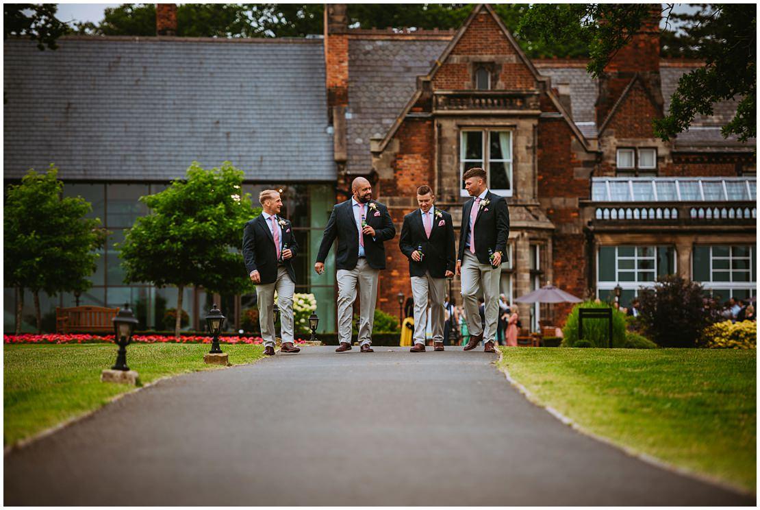 rockliffe hall wedding photography 0111
