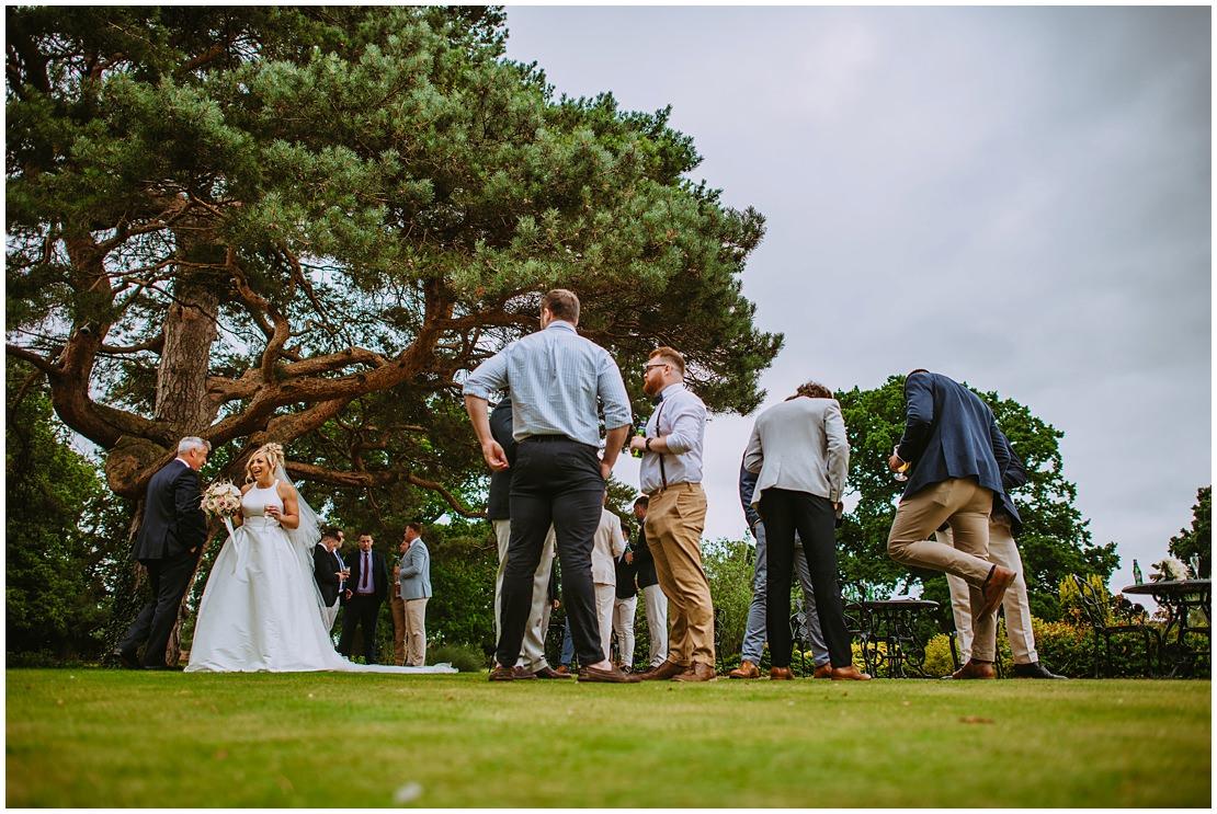 rockliffe hall wedding photography 0121