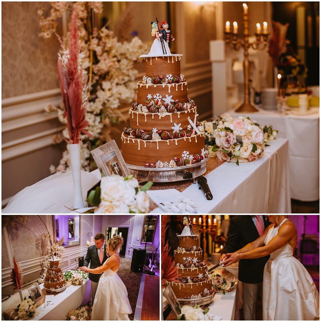 rockliffe hall wedding photography 0185
