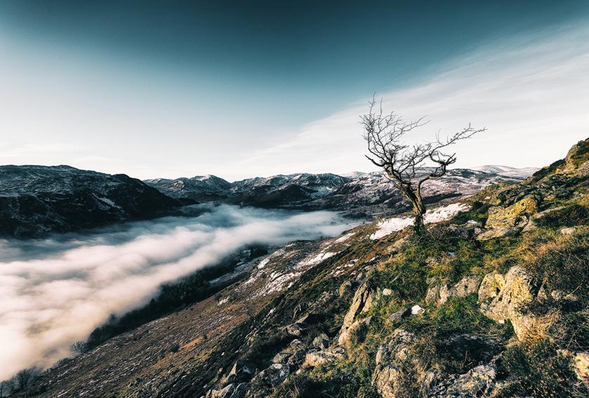 Fine Art Landscape Photography By Craig Richards
