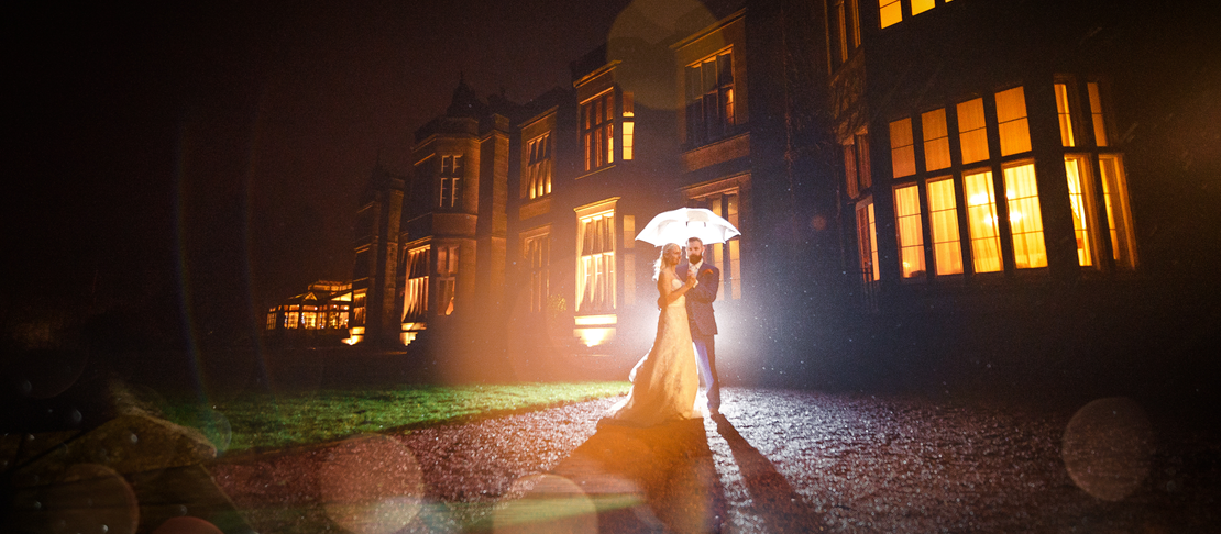 Alexis + Paul - Matfen Hall - Northumberland Wedding Photography