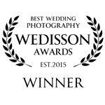 Richards & Co Photography - Wedisson Award